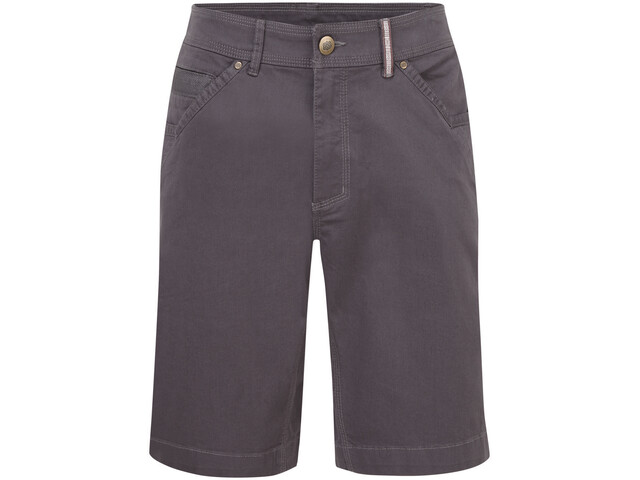 Sherpa Guide Shorts Heren, kharani grey